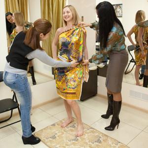 Ателье по пошиву одежды Еманжелинска
