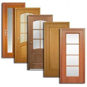 Двери, дверные блоки Еманжелинска
