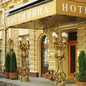 Гостиницы Еманжелинска