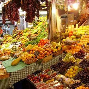 Рынки Еманжелинска