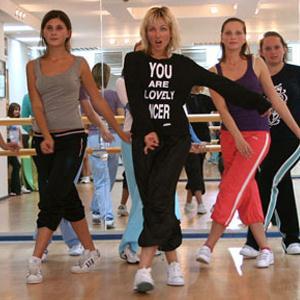 Школы танцев Еманжелинска