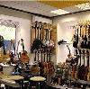 Музыкальные магазины в Еманжелинске