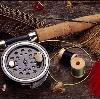 Охотничьи и рыболовные магазины в Еманжелинске