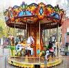 Парки культуры и отдыха в Еманжелинске