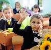 Школы в Еманжелинске