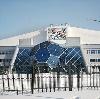 Спортивные комплексы в Еманжелинске