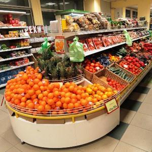 Супермаркеты Еманжелинска