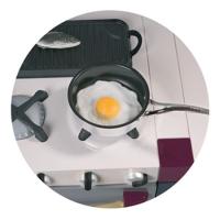 Планета Смайлс - иконка «кухня» в Еманжелинске