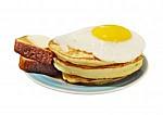 Ресторанный комплекс Dirigeable - иконка «завтрак» в Еманжелинске